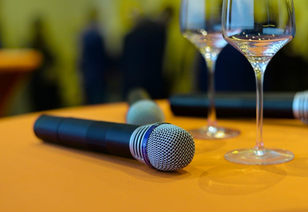 speech at KAMARA Event